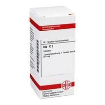 Iris C 5 Tabletten