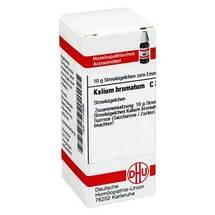 Produktbild Kalium bromatum C 200 Globuli