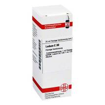 Produktbild Ledum C 30 Dilution