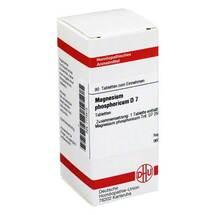 Produktbild Magnesium phosphoricum D 7 Tabletten