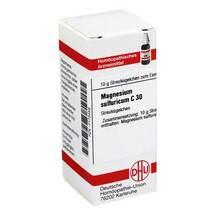 Produktbild Magnesium sulfuricum C 30 Gl