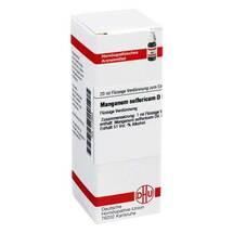 Produktbild Manganum sulfuricum D 6 Dilution