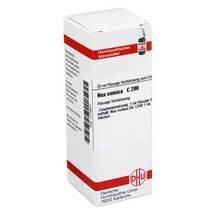Nux vomica C 200 Dilution