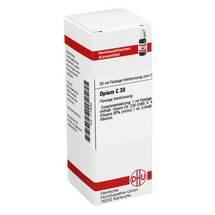 Produktbild Opium C 30 Dilution