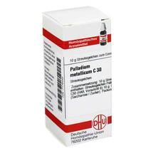 Palladium metallicum C 30 Gl