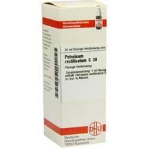 Produktbild Petroleum rectificatum C 30 Dilution