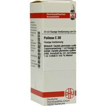 Pollens C 30 Dilution