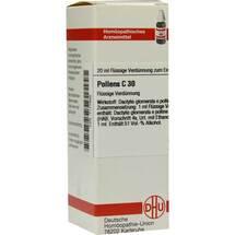Produktbild Pollens C 30 Dilution
