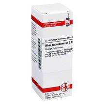 Rhus toxicodendron C 200 Dilution