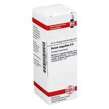Produktbild Serum Anguillae D 6 Dilution
