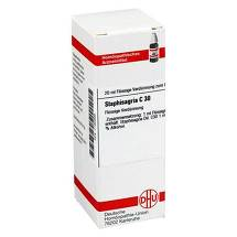 Produktbild Staphisagria C 30 Dilution