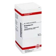 Produktbild Stramonium D 6 Tabletten