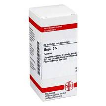 Produktbild Thuja C 5 Tabletten