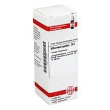 Viburnum opulus D 6 Dilution