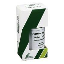 Produktbild Pulmo Cyl L Ho Len Complex Tropfen
