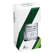 Pulmo Cyl L Ho Len Complex Tropfen