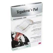 Produktbild Tegaderm 3M Plus Pad 9x15cm Pflaster 3589NP