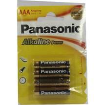 Produktbild Batterien Micro LR03AP Alkali