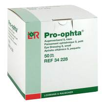 Pro Ophta Augenverband S kle