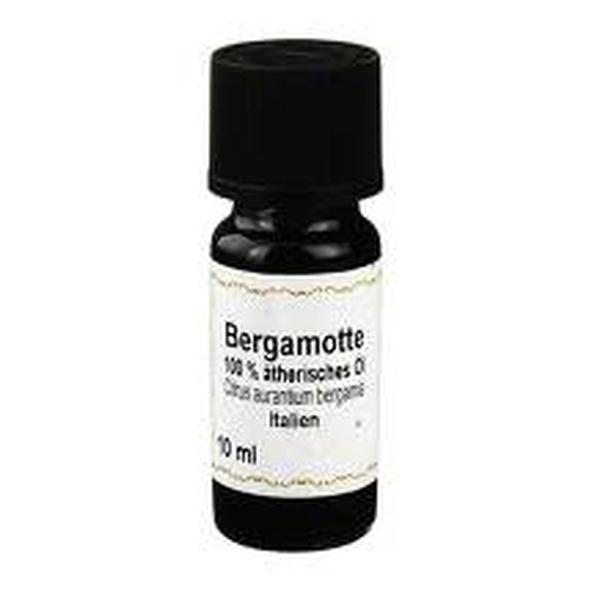Produktbild Bergamotte 100% äth. Öl