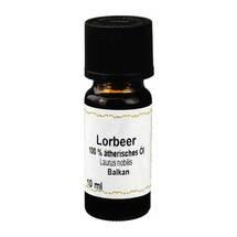 Produktbild Lorbeeröl 100% ätherisch