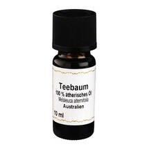 Produktbild Teebaum Öl 100% ätherisch
