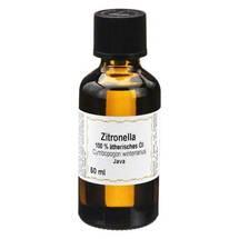 Produktbild Zitronella Öl 100% ätherisch