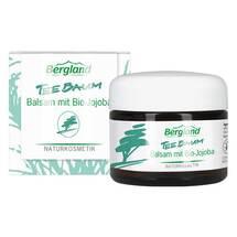 Produktbild Teebaum Balsam mit Jojoba