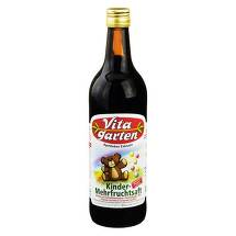 Produktbild Vitagarten Kinder Mehrfrucht