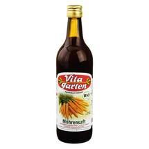 Produktbild Vitagarten Möhren Saft biologisch
