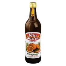 Produktbild Vitagarten Orangen Saft