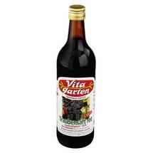 Produktbild Vitagarten roter Traubensaft