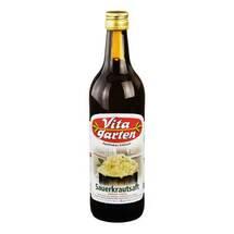 Produktbild Vitagarten Sauerkraut Saft