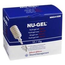 Produktbild NU Gel Hydrogel MNG415DE