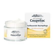 Produktbild Haut in Balance Coupeliac Aufbauende Nachtpflege