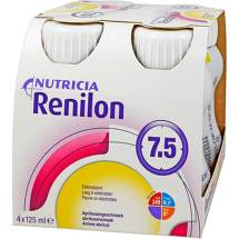 Renilon 7.5 Aprikosengeschmack flüssig