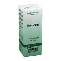 Produktbild Naranogal Tabletten
