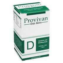 Produktbild Provivan Diaet Aktiv Kapseln