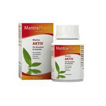 Produktbild Mantra Aktiv Gelenkernährung Tabletten