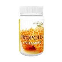 Produktbild Propolis + Vitamine Kapseln