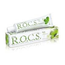 Produktbild Rocs Erwachsene Doppelminze Zahnpasta