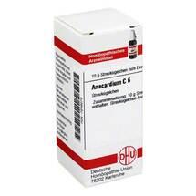 Produktbild Anacardium C 6 Globuli