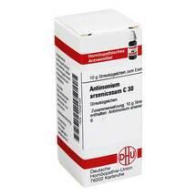 Produktbild Antimonium arsenicosum C 30