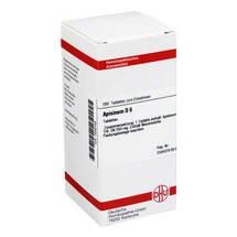 Produktbild Apisinum D 6 Tabletten