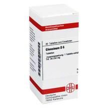 Glonoinum D 6 Tabletten