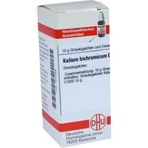 Produktbild Kalium bichromicum C 1000 Gl