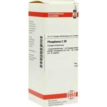 Produktbild Phosphorus C 30 Dilution