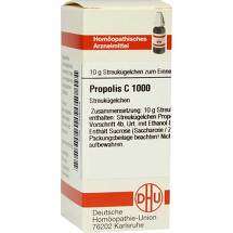 Produktbild Propolis C 1000 Globuli