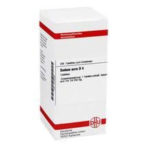 Sedum Acre D 4 Tabletten