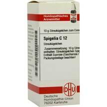 Produktbild Spigelia C 12 Globuli